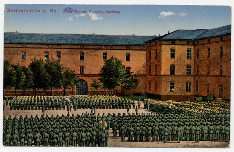 Germersheim Kaserne